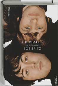The Beatles - Bob Spitz (ISBN 9789022319956)