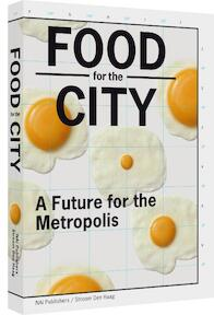 Food for the City (ISBN 9789056628543)