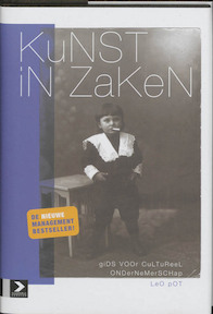 KuNST iN ZaKeN - Leo Pot (ISBN 9789052615769)