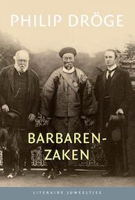 Barbarenzaken (Set van 10 ex)