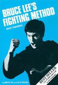 Bruce Lee's Fighting method - Bruce Lee, M. Uyehara (ISBN 9780897500517)