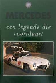 Mercedes - Nicky Wright, Paula Ford-Klumpers, Inge Kappert (ISBN 9789036606998)