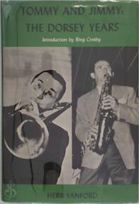 Tommy and Jimmy - Herb Sanford (ISBN 9780870001468)