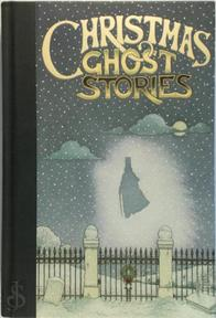 The Folio Book of Christmas Ghost Stories