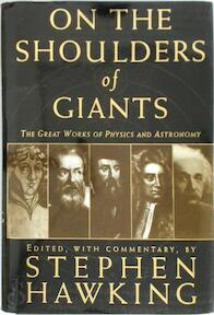 On the Shoulders of Giants - Stephen W. Hawking (ISBN 9780762413485)