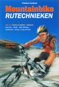 Mountainbike rijtechnieken - H. Meyer (ISBN 9789044714807)