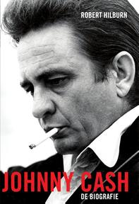 Johnny Cash - Robert Hilburn (ISBN 9789000347261)