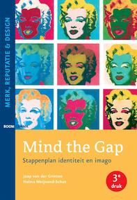 Mind the gap - Jaap van der Grinten, Helma Weijnand-Schut (ISBN 9789462364219)
