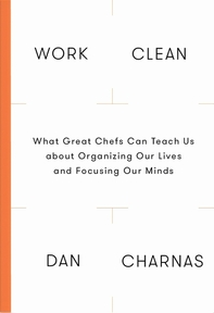 Work clean - Charnas D (ISBN 9780241200339)