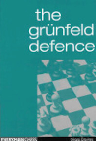 The Grunfeld Defence - Nigel Davies (ISBN 9781857442397)