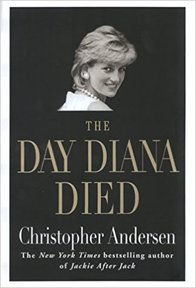 The day Diana died - Christopher Ansender (ISBN 9781857823028)