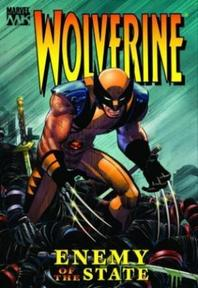 Wolverine - Mark Millar (ISBN 9780785114925)