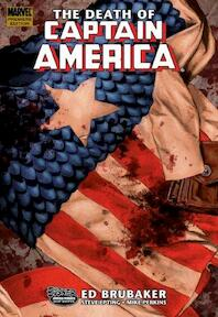 The Death of Captain America - Ed Brubaker (ISBN 9780785128496)