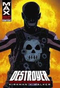 Destroyer - Kirkman, Walker (ISBN 9780785142461)