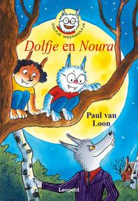 Dolfje en Noura - Paul van Loon (ISBN 9789025875312)