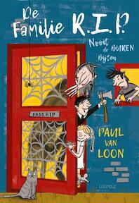 De familie R.I.P. - Paul van Loon, Paul van van Loon (ISBN 9789025876623)