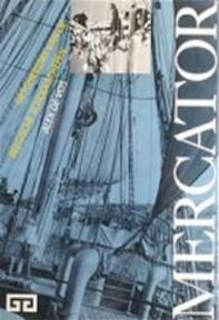 Mercator - Alex de Vos (ISBN 9789034106728)