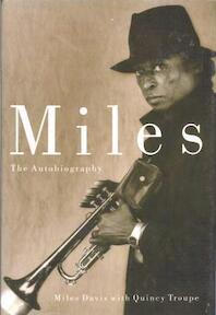 Miles The Autobiography - Miles Davis, Quincy Troupe (ISBN 9781447218371)