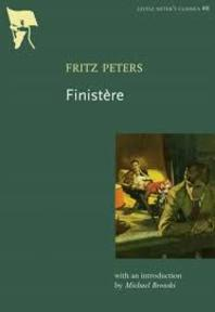 Finistere - Fritz Peters (ISBN 9781551522111)