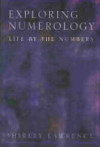 Exploring Numerology - Shirley Lawrence (ISBN 9781564146519)