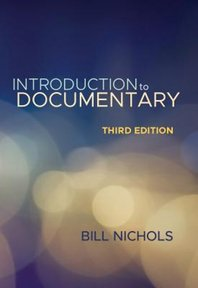 Introduction to Documentary - Bill Nichols (ISBN 9780253026859)