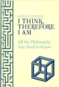 I Think, Therefore I Am - Lesley Levene (ISBN 9781843174615)