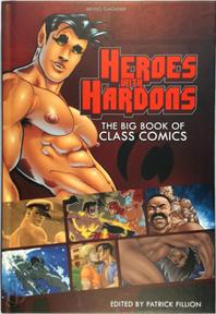 Heroes with Hardons - Patrick Fillion (ISBN 9783867871563)