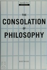 The Consolation of Philosophy - Boethius (ISBN 9781572152656)