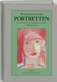 Psychologische portretten deel 1 - Catherine R. Coulter (ISBN 9789071669354)