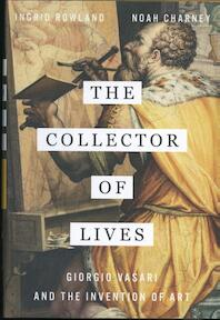 The Collector of Lives - ingrid rowland (ISBN 9780393241310)