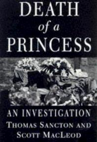 Death of a Princess - Thomas Sancton, Scott Macleod (ISBN 9780297842316)