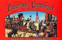 Fiddletown and Copperopolis - Carl Fallberg (ISBN 9780911581041)