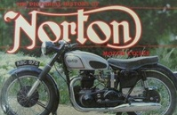 Pictorial History of Norton - Jim Reynolds (ISBN 9781851529056)