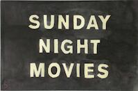 Sunday Night Movies - Leanne Shapton (ISBN 9781770461277)