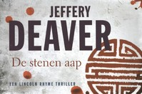 De stenen aap - Jeffery Deaver (ISBN 9789049802295)