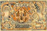 The Freddie Stories - lynda barry (ISBN 9781770460904)