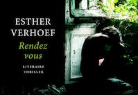 Rendez-vous - Esther Verhoef (ISBN 9789049801021)