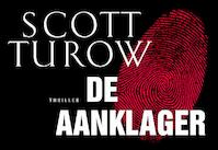 De aanklager - Scott Turow (ISBN 9789049801250)