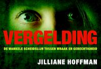 Vergelding DL - Jilliane Hoffman (ISBN 9789049801311)