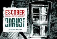 Onrust - Dwarsligger - Berry Escober, Esther Verhoef (ISBN 9789049801045)