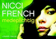 Medeplichtig DL - Nicci French (ISBN 9789049801656)