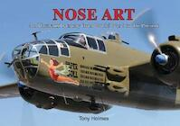 Nose Art - Tony Holmes (ISBN 9780785835523)