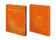 Harry potter (04): harry potter and the goblet of fire (gift slipcase edition)