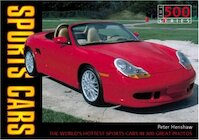 Super cars - The 500 series - Peter Henshaw (ISBN 9780862886387)