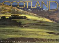 Scotland - Colin Baxter (ISBN 0862280974)