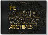 The Star Wars Archives: 1977-1983 (ISBN 9783836563406)