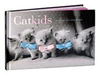 Catkids - C. Montaquila (ISBN 9789045308807)
