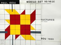 Quadri-Structures - A systematic geometric concept - Paul Ibou