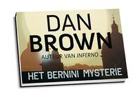 Het Bernini mysterie DL - Dan Brown (ISBN 9789049803162)