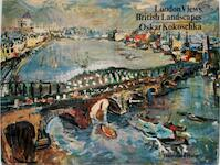 London views - Oscar Kokoschka (ISBN 0500231753)